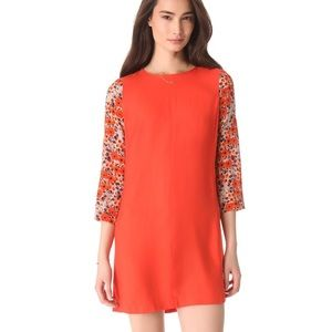 Club Monaco Cilla Dress